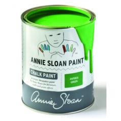 Annie Sloan Kreidefarbe grasgrün – Antibes Green