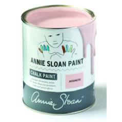 Annie Sloan Kreidefarbe hellrosa – Antoinette