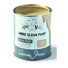 Annie Sloan Kreidefarbe helles beige – Country Grey