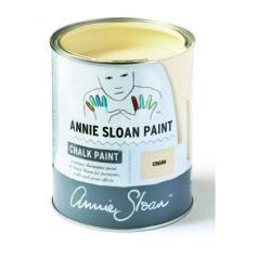 Annie Sloan Kreidefarbe creme – Cream