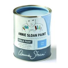 Annie Sloan Kreidefarbe hellblau – Louis Blue