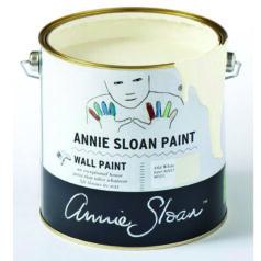 Annie Sloan Wandfarbe altweiß – Old White