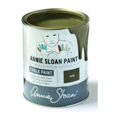 Annie Sloan Kreidefarbe olivgrün – Olive