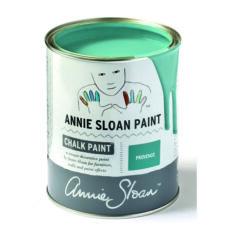 Annie Sloan Kreidefarbe mintgrün – Provence