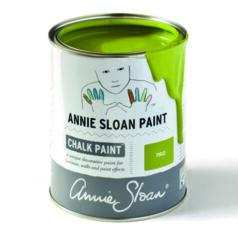 Annie Sloan Kreidefarbe pistaziengrün – Firle