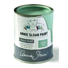 Annie Sloan Kreidefarbe graublau – Svenska Blue