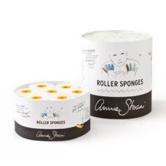 Ersatzrollen – Annie Sloan Spongeroller Refill Pack